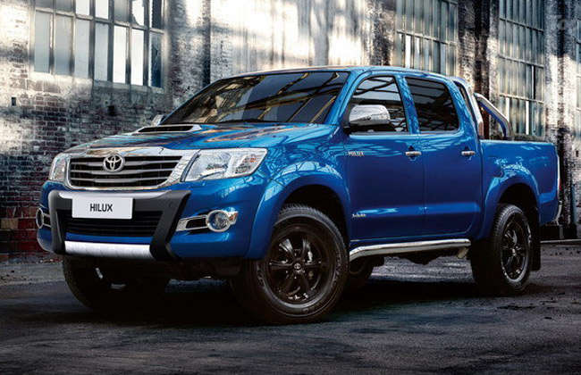 hilux-8th